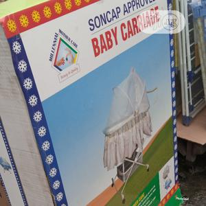 Sonicap Baby Crib Cot   Children's Furniture for sale in Lagos State, Maryland