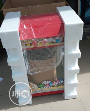 Quality Red Popcorn Machine   Restaurant & Catering Equipment for sale in Lagos State, Lekki