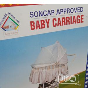 Sonicap Baby Crib Cot   Children's Furniture for sale in Lagos State, Apapa