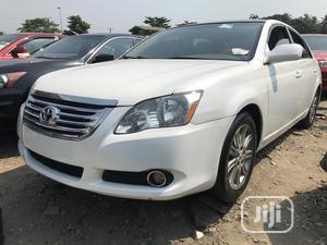 Toyota Avalon 2008 White | Cars for sale in Lagos State, Amuwo-Odofin