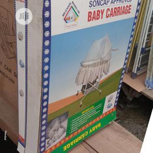 Sonicap Baby Crib Cot   Children's Furniture for sale in Lagos State, Ojodu