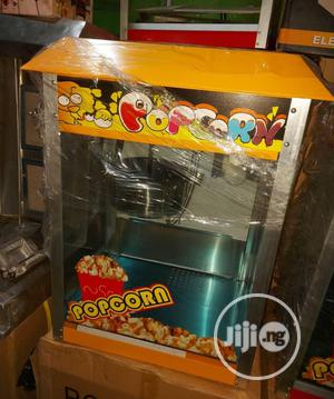 Quality Popcorn Machine | Restaurant & Catering Equipment for sale in Lagos State, Ikoyi