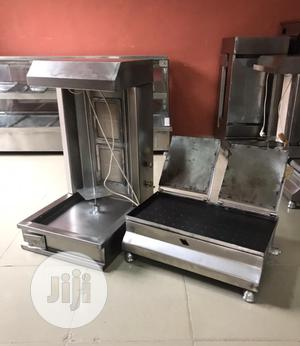 Best Quality Shawarma Machine and Toaster   Restaurant & Catering Equipment for sale in Lagos State, Ojo