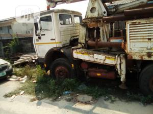 Scrap Vehicle Buyer | Automotive Services for sale in Lagos State, Amuwo-Odofin
