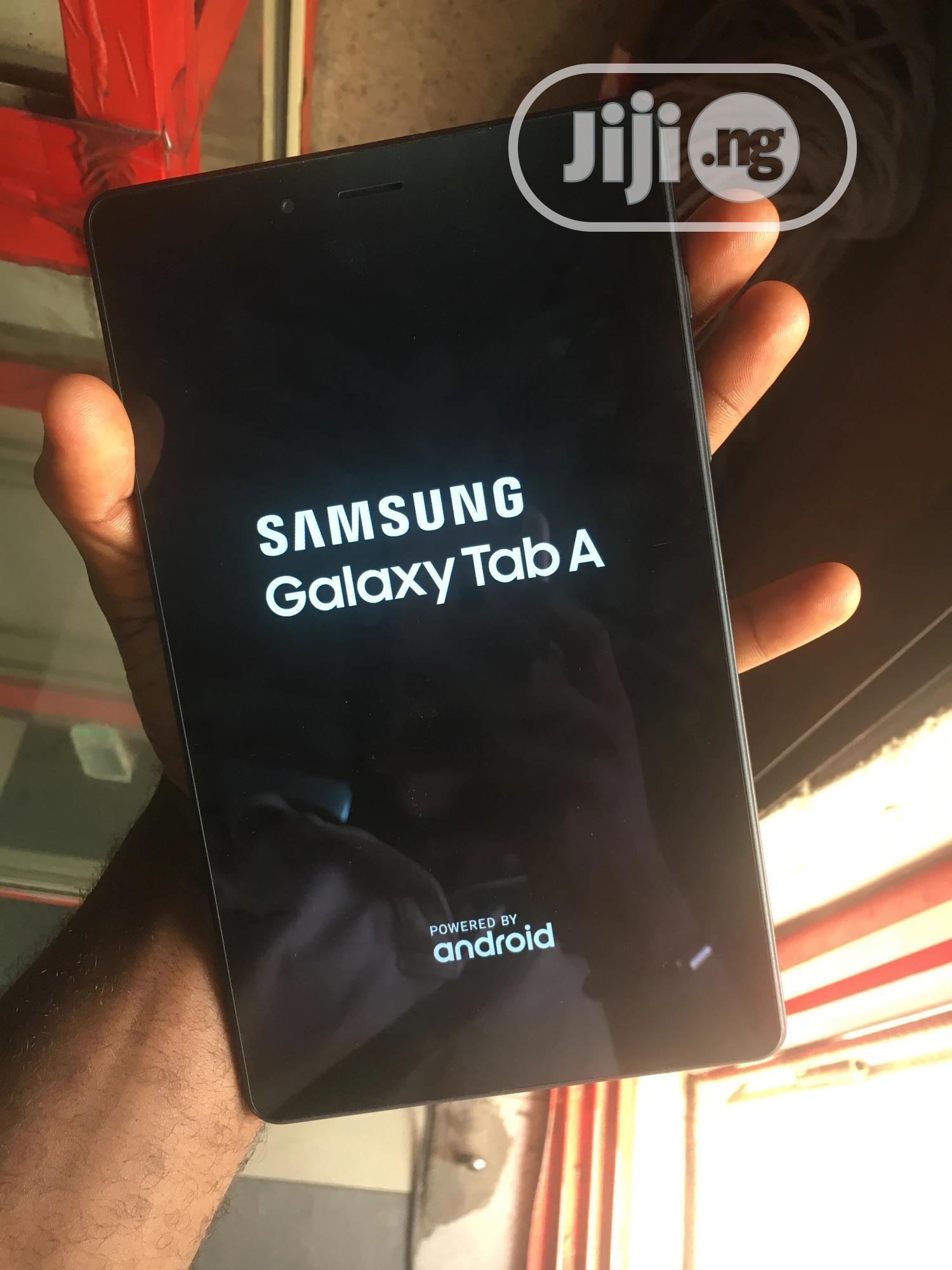 Archive: Samsung Galaxy Tab a GB Black