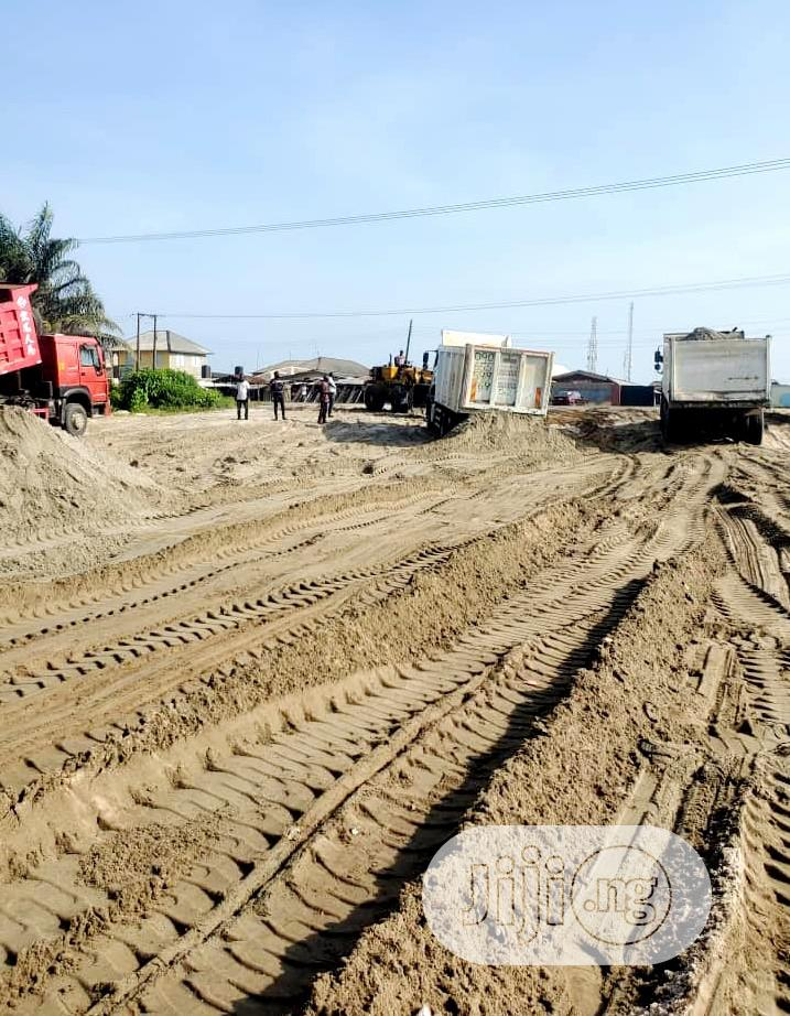 Commercial Plots at Lekki Free Trade Zone