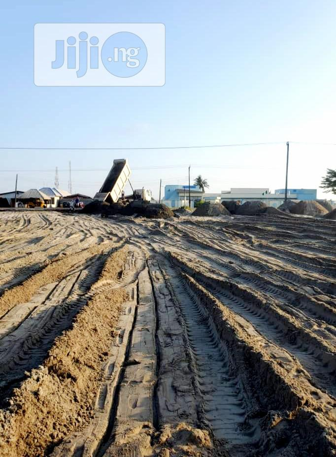 Commercial Plots at Lekki Free Trade Zone | Land & Plots For Sale for sale in Ibeju, Lagos State, Nigeria