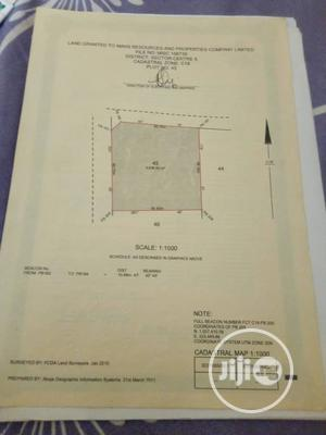 4600sqm Commercial Plot at Gwarinpa Off 3rd Avenue for Sale | Land & Plots For Sale for sale in Abuja (FCT) State, Gwarinpa