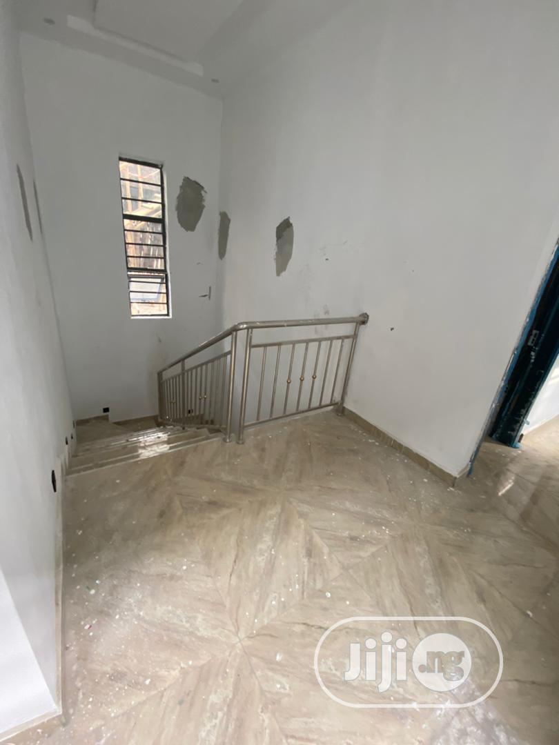 5bedroom Fully Detached Duplex | Houses & Apartments For Sale for sale in Chevron, Lekki, Nigeria