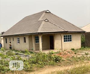 A Standard 3bedroom Flat With Modern Features   Houses & Apartments For Sale for sale in Ogun State, Ifo
