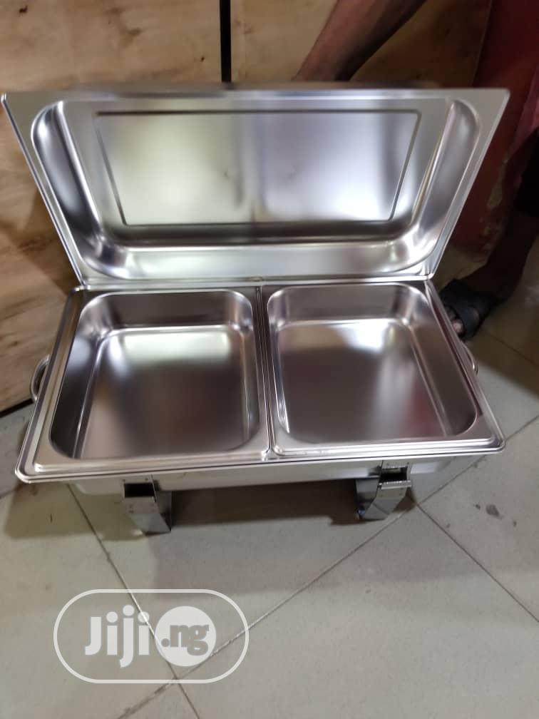 Chaffing Dishes   Restaurant & Catering Equipment for sale in Ojo, Lagos State, Nigeria