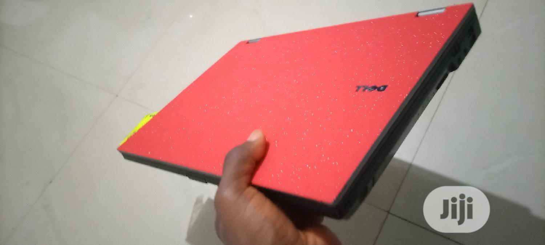 Archive: Laptop Dell Latitude E6410 8GB Intel Core I7 HDD 500GB