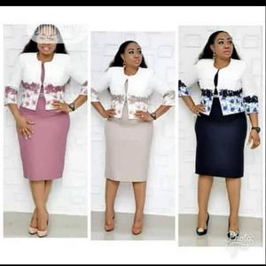 Turkey Wear(Gown and Blazer)   Clothing for sale in Delta State, Sapele