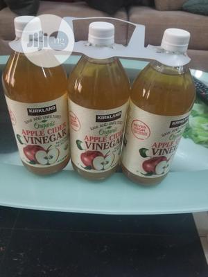 Kirkland Apple Cider Vinegar | Meals & Drinks for sale in Oyo State, Ibadan