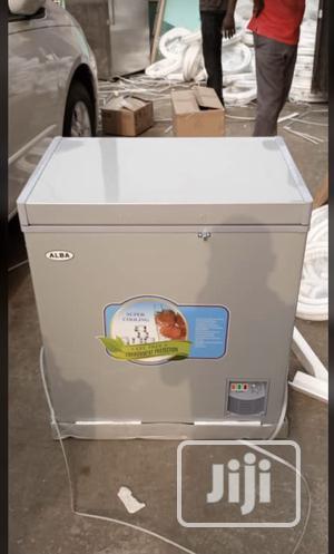 Alba Chest Freezer | Kitchen Appliances for sale in Lagos State, Ojo