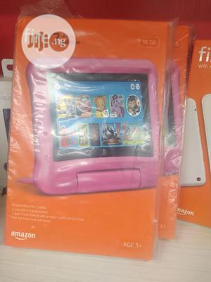 New Amazon Fire 7 16 GB   Tablets for sale in Lagos State, Ikeja