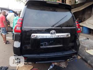 Upgrade Prado Jeep   Automotive Services for sale in Lagos State, Mushin