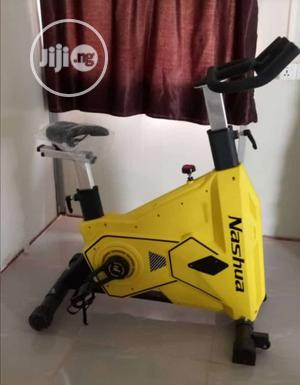 Commercial Spinning Bike Nashua | Sports Equipment for sale in Lagos State, Surulere