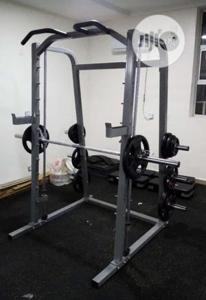 Smith Exercise Machine | Sports Equipment for sale in Lagos State, Surulere