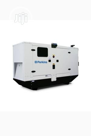 80kva Brand New Perkins Soundproof Diesel Generator   Electrical Equipment for sale in Abuja (FCT) State, Garki 1