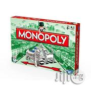 Monopoly Game | Books & Games for sale in Plateau State, Jos