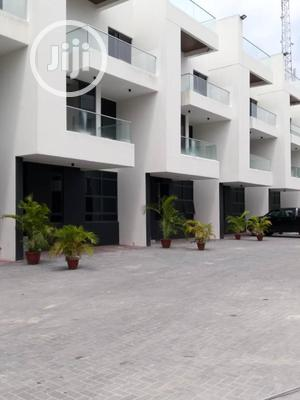 Newly Built Exquisite 4 Bedroom Service Townhouse With a Bq   Houses & Apartments For Rent for sale in Lagos State, Victoria Island