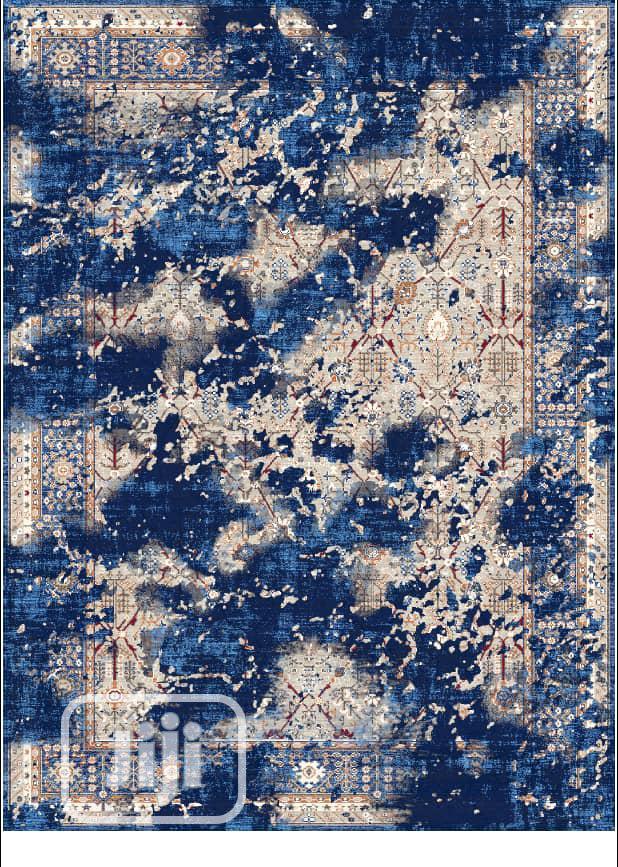 Digital Carpet