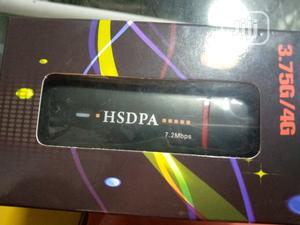 Hsdpa 3.75g/4 Modem | Networking Products for sale in Lagos State, Ikeja