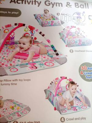 Your Nice Activity Baby Play Mat So Nice For Your Baby   Toys for sale in Lagos State, Amuwo-Odofin