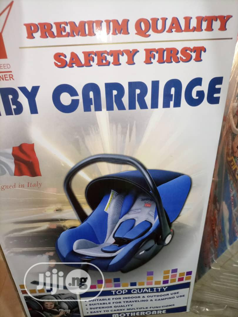 Your Lovly Quality Baby Carriage Mother's Care