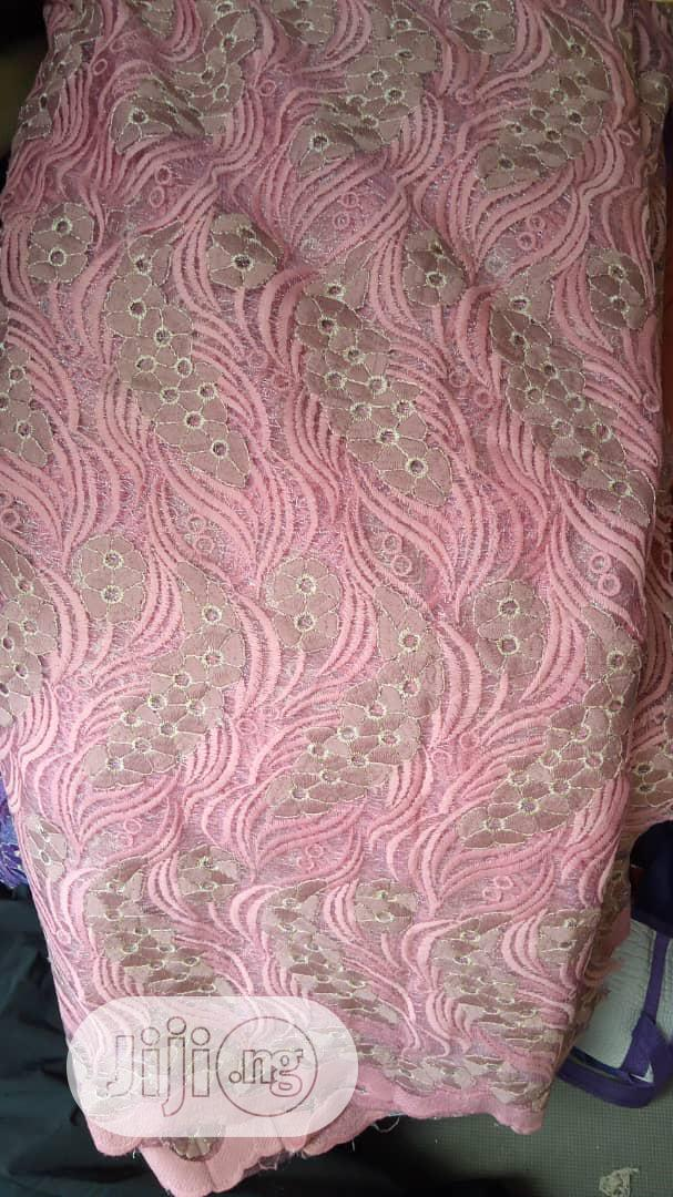 High Quality Lace Fabrics | Clothing for sale in Dei-Dei, Abuja (FCT) State, Nigeria