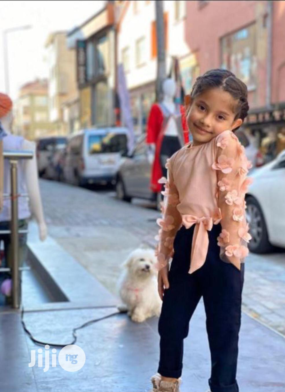 Turkish Kids Wears