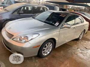 Lexus ES 2003 330 Silver   Cars for sale in Lagos State, Alimosho