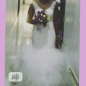 Wedding Dress | Wedding Wear & Accessories for sale in Lagos State, Ipaja