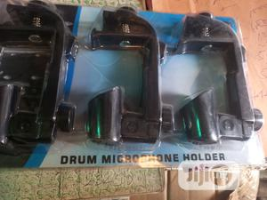 Drum Microphone Holder | Accessories & Supplies for Electronics for sale in Lagos State, Ikeja