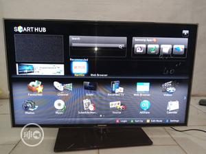 Samsung 40 Inch UA40D6600 Series 6 LED TV (3D Capable)   TV & DVD Equipment for sale in Imo State, Owerri