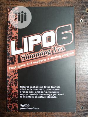 Lipo 6 Slimming Tea | Vitamins & Supplements for sale in Lagos State, Amuwo-Odofin