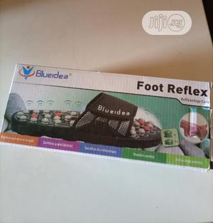 Foot Reflex Massage Slippers | Sports Equipment for sale in Lagos State, Surulere