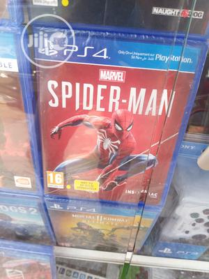 Spider-Man | Video Games for sale in Abuja (FCT) State, Wuse