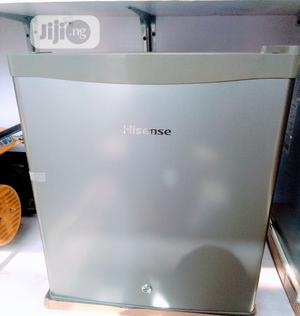 Hisense Bed Size Fridge 46L -REF046DR | Kitchen Appliances for sale in Oyo State, Ibadan