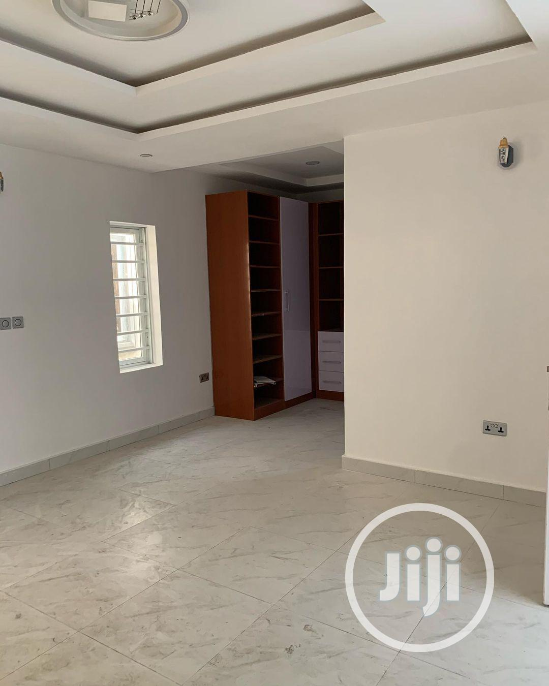 Brand New 5bedroom Fully Detached Penthouse Duplex With BQ | Houses & Apartments For Sale for sale in Osapa london, Lekki, Nigeria