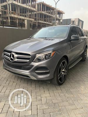 Mercedes-Benz GLE-Class 2018 Gray | Cars for sale in Lagos State, Ifako-Ijaiye