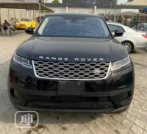 Land Rover Range Rover Velar 2019 Black | Cars for sale in Lagos State, Lekki