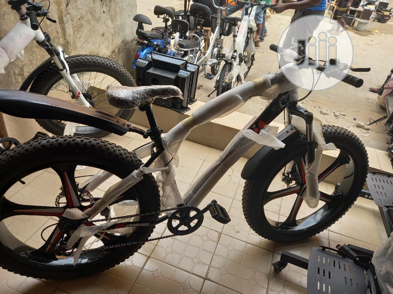 Brand New Challenge Mountain Bike