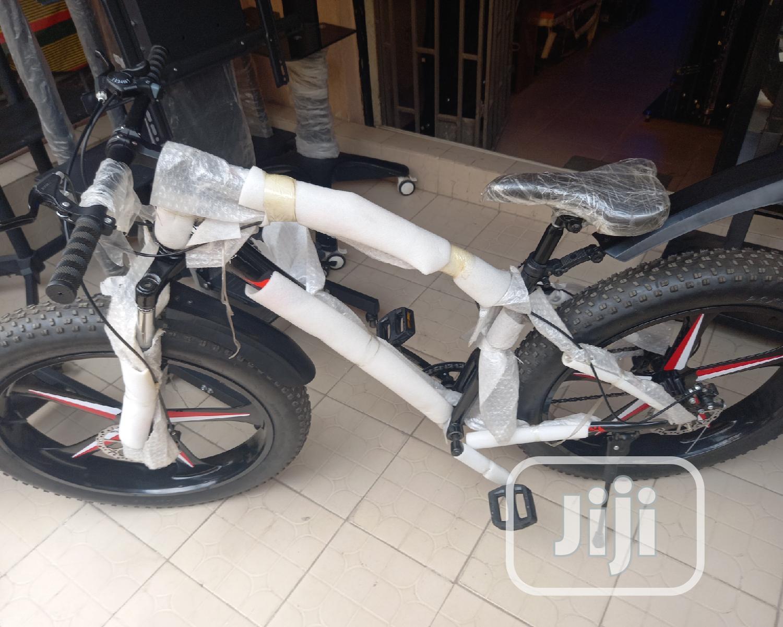 Brand New Challenge Mountain Bike | Sports Equipment for sale in Ikeja, Lagos State, Nigeria