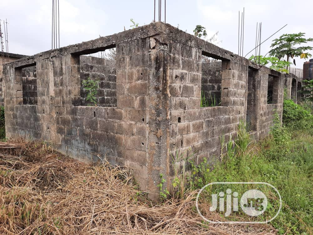 A Full Plot of Land With a Building on It for Sale. | Land & Plots For Sale for sale in Festac, Amuwo-Odofin, Nigeria