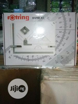 Rotring Drawing Board Rapid A3   Stationery for sale in Lagos State, Ikeja