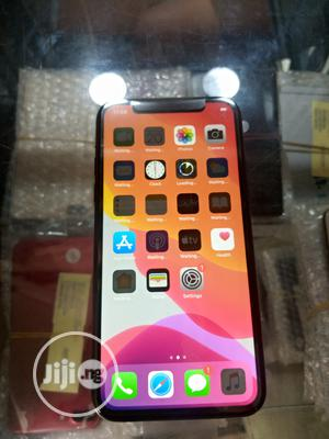 Apple iPhone X 64 GB Black   Mobile Phones for sale in Lagos State, Ikeja