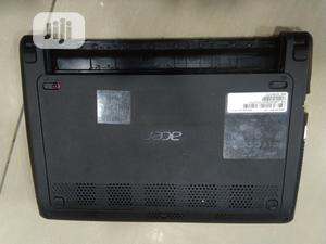 Laptop Acer Aspire 1 2GB Intel Atom HDD 250GB   Laptops & Computers for sale in Lagos State, Ikeja