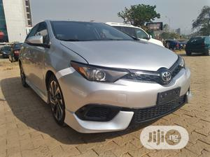 Toyota Corolla 2017 Silver | Cars for sale in Abuja (FCT) State, Central Business Dis